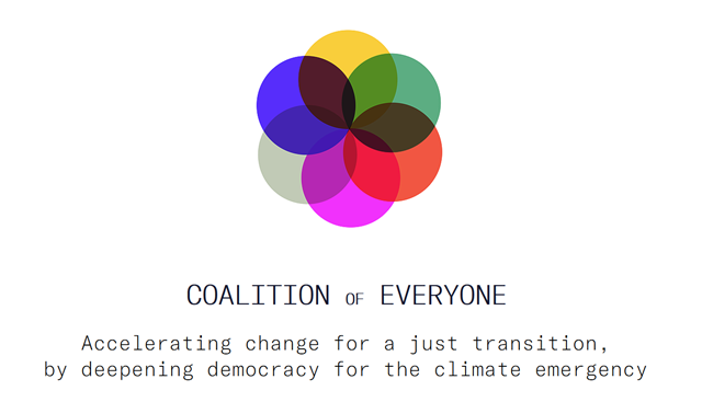 Citizens' Assemblies for the Climate Crisis – Free Events in Melbourne Australia, February 2020
